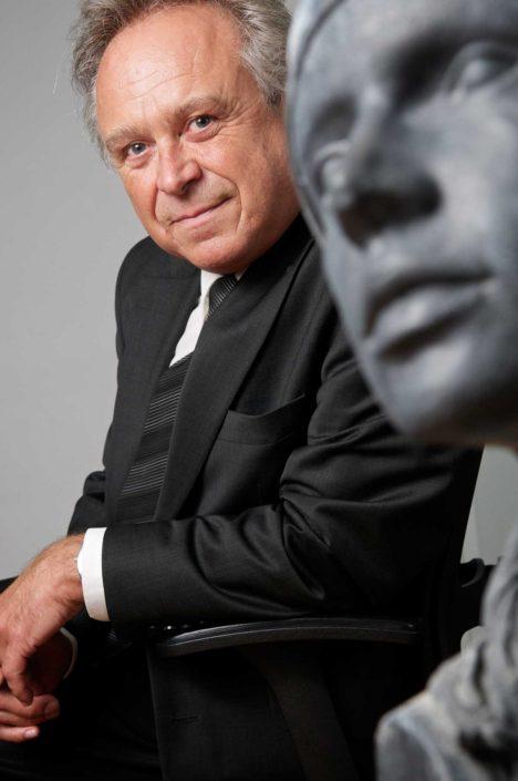 Marc Van Hemelrijck