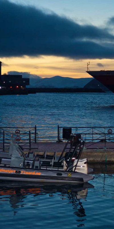 Noorwegen, Hurtigruten